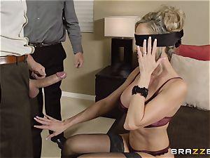 The spouse of Brandi enjoy lets her poke a different fellow
