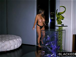 BLACKEDRAW Ava Addams Is tearing up big black cock And Sending photos To Her husband