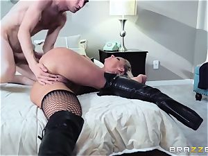 Madame Phoenix Fon Marie - real buttfuck queen and fetish superslut