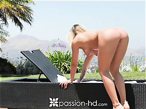 PASSION-HD PULL OUT method - jism Responsibly