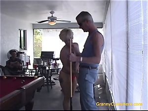 Let's Wake Up My wife and plow Her foolish