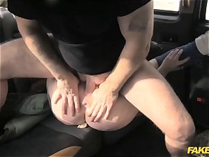 fake cab adventurous yankee enjoys it dirty