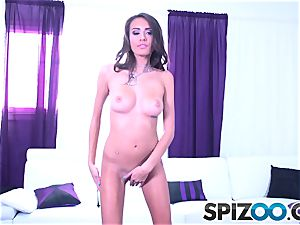 Janice Griffith needs her bf lollipop inside her