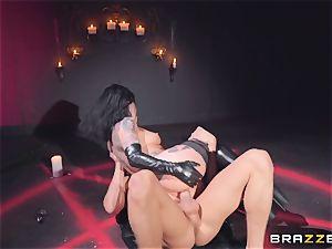 Joanna Angel boned in many postures