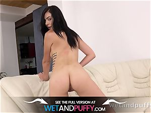 Marley Brinx - Solo ass fucking And More
