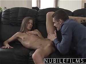 NubileFilms - pulverize revenge With Boyfriends step-brother