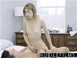 NubileFilms - Day Dreaming About spunk-pump Till She cums