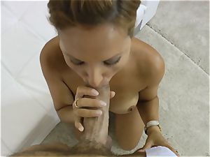 congenital sweetie getting plunged by Rocco Siffredi