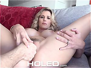 stellar mommy gives her son some arse