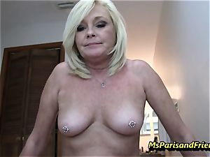mommy sonnie Taboo Tales Welcome Home