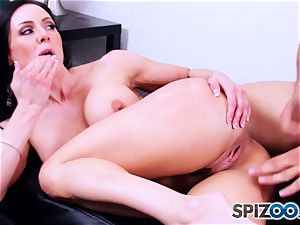 nasty wifey Kendra passion entices another man