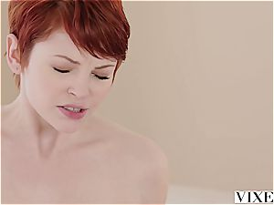 Deadly wonderful Kendra finds herself a sugar father for a super hot torrid three-way