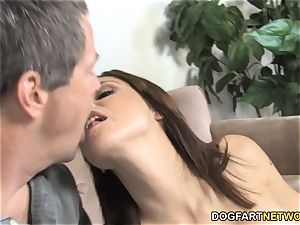 Paris Kennedy PicksUp BlackGuy With Her hotwife spouse