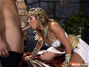 Brett Rossi knows how to heal an anxious weenie