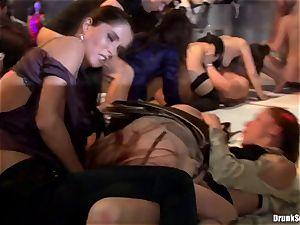 Carla Cox, Tarra white and Nessa devil steamy damsels kinky